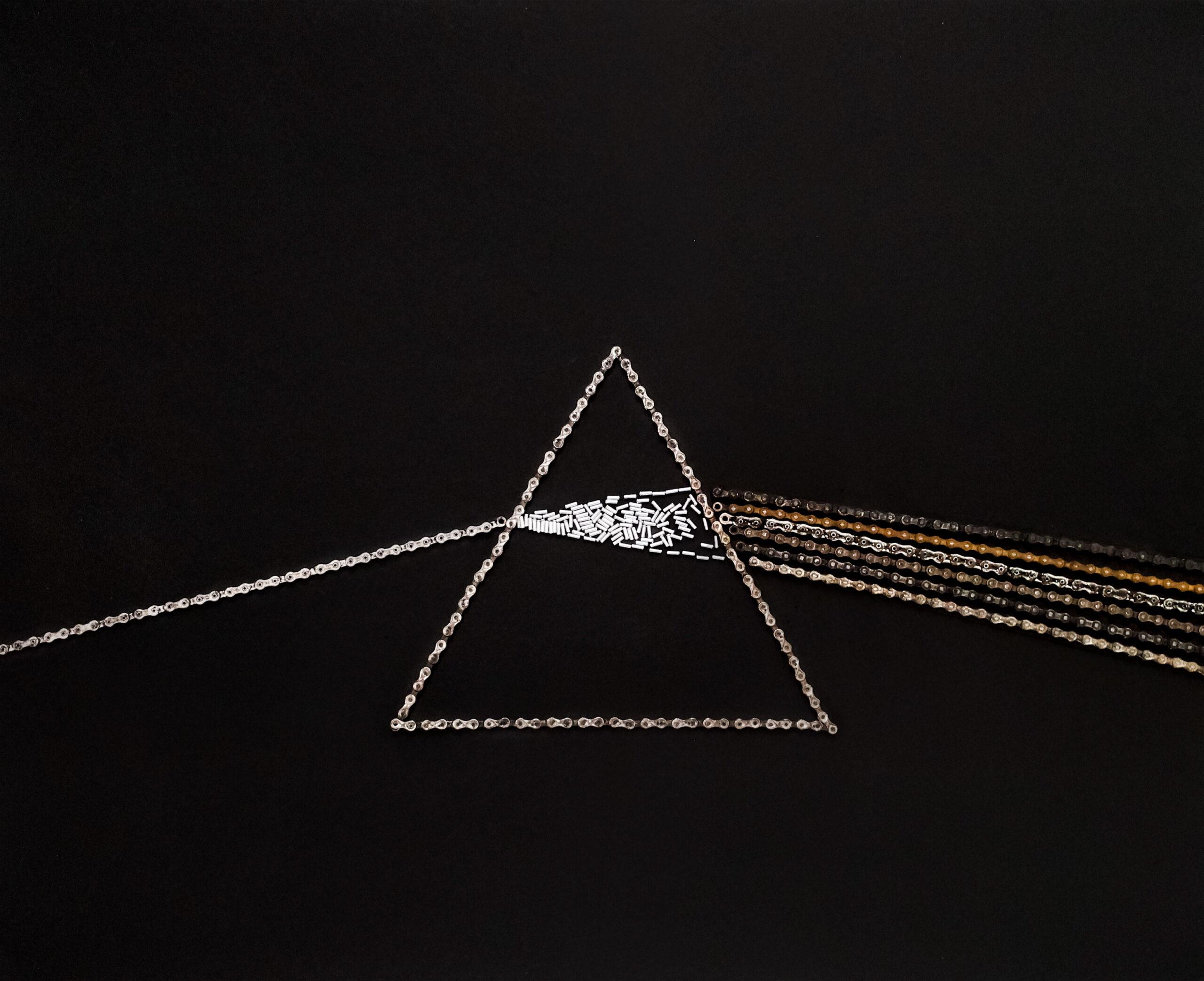 100 Hoopties-Pink-Floyd